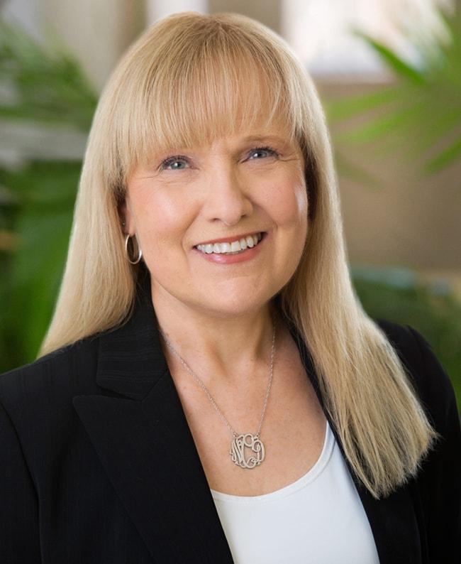 Nancy Carman - Fendrick Morgan