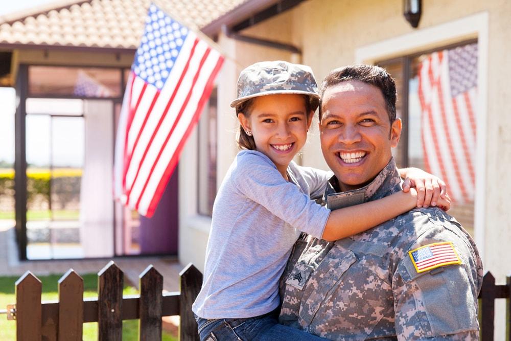 VA Pension Benefits | Fendrick Morgan