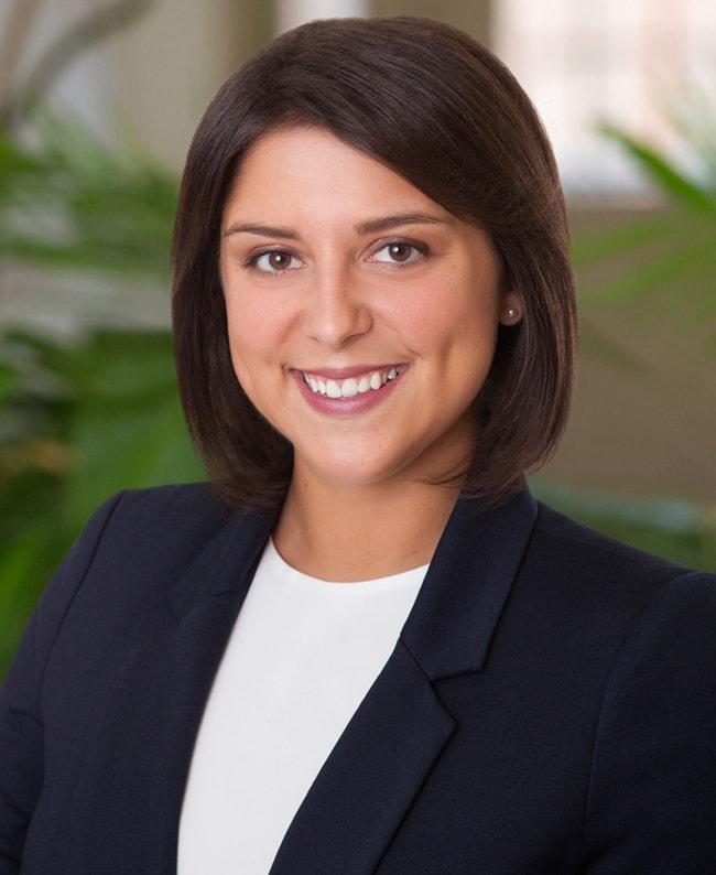 Madeline Thorn | Attorney | Fendrick Morgan