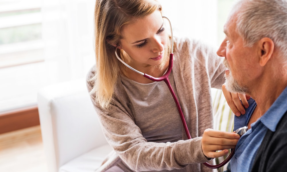 Life Care Planning: Protection for Seniors and their Loved Ones   Fendrick Morgan