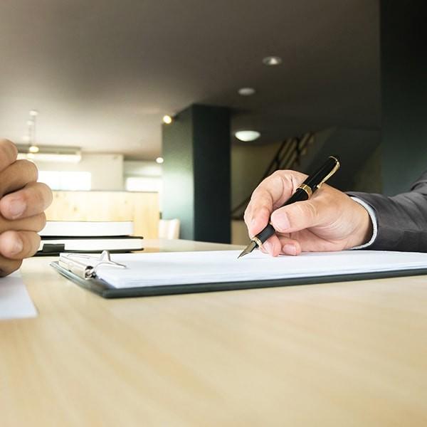Non-Probate Assets | Fendrick Morgan Law