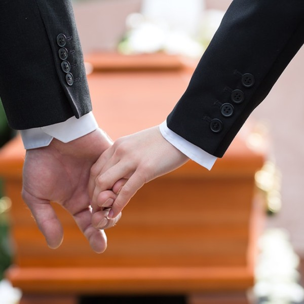 Grieving at a Distance in the Age of COVID-19 | Fendrick Morgan Law