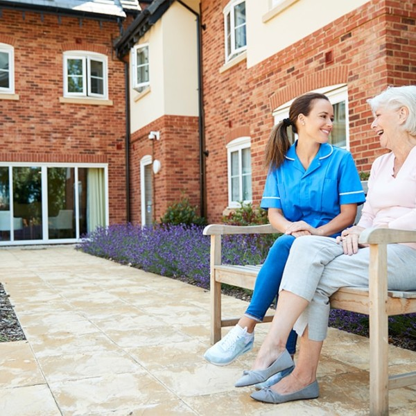 10 Questions to Ask A Senior Living Community About COVID-19 and Resident Safety | Fendrick Morgan Law